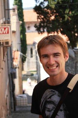 Юрий Федькевич
