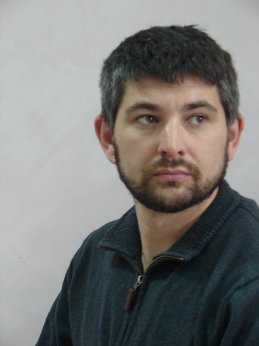 Александр Трофименко