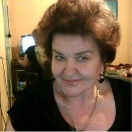 Ирина Гангало
