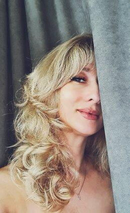 Светлана Германова