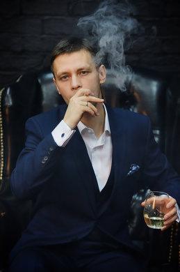 Сергей Бесшабашнов