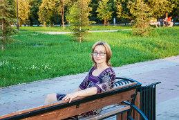 Cветлана Абросимова