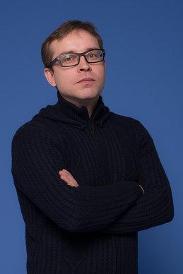 Андрей Шумков
