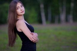 Виктория Хайдарова