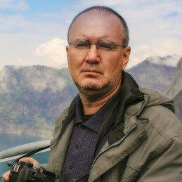 Mikhail Bukreev