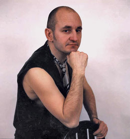 Геннадий Тимин