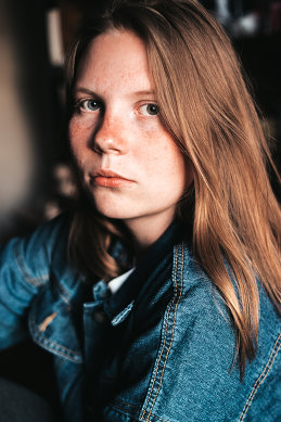 Наташа Рюрикова