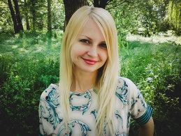 Anastasia Alieva