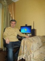 Владимир Завялкин