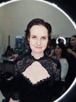 Ольга Жупилова