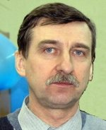 Геннадий Барсуков
