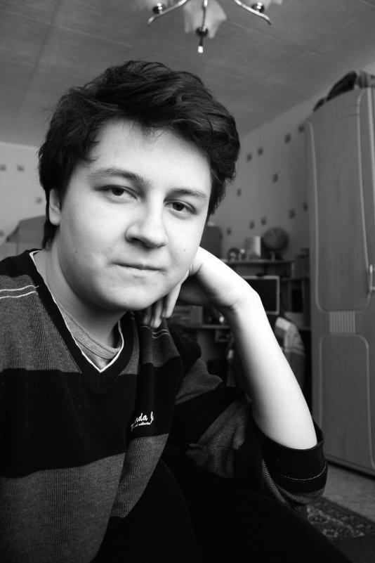 M!lkapt :: ильфат магалимов - социальная сеть фотокто