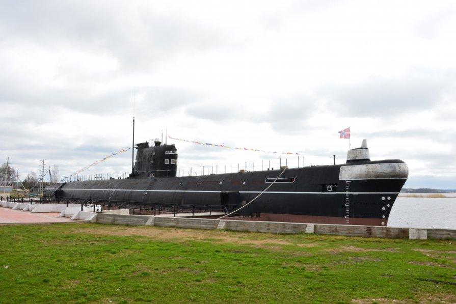 вытегра подводная лодка б 440 вытегра