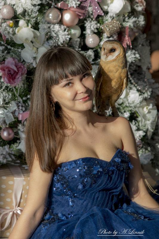 ... - Анастасия Линник