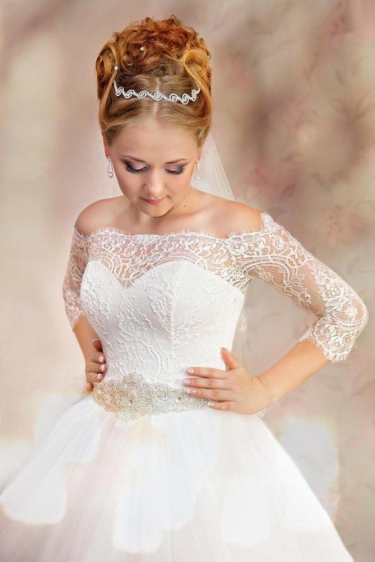 Утро невесты - Юлия Клименко