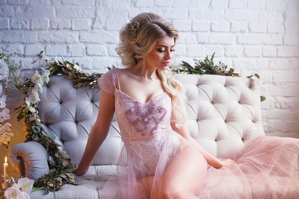 Weddding day/ Утро невесты - Светлана Сысоева