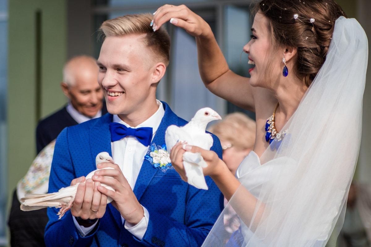Василий и Эмма - Ксюша