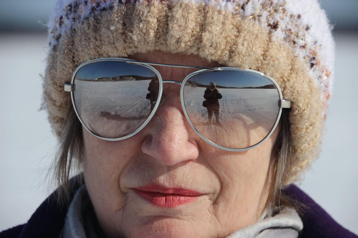 весеннее солнце - Андрей Стафеев