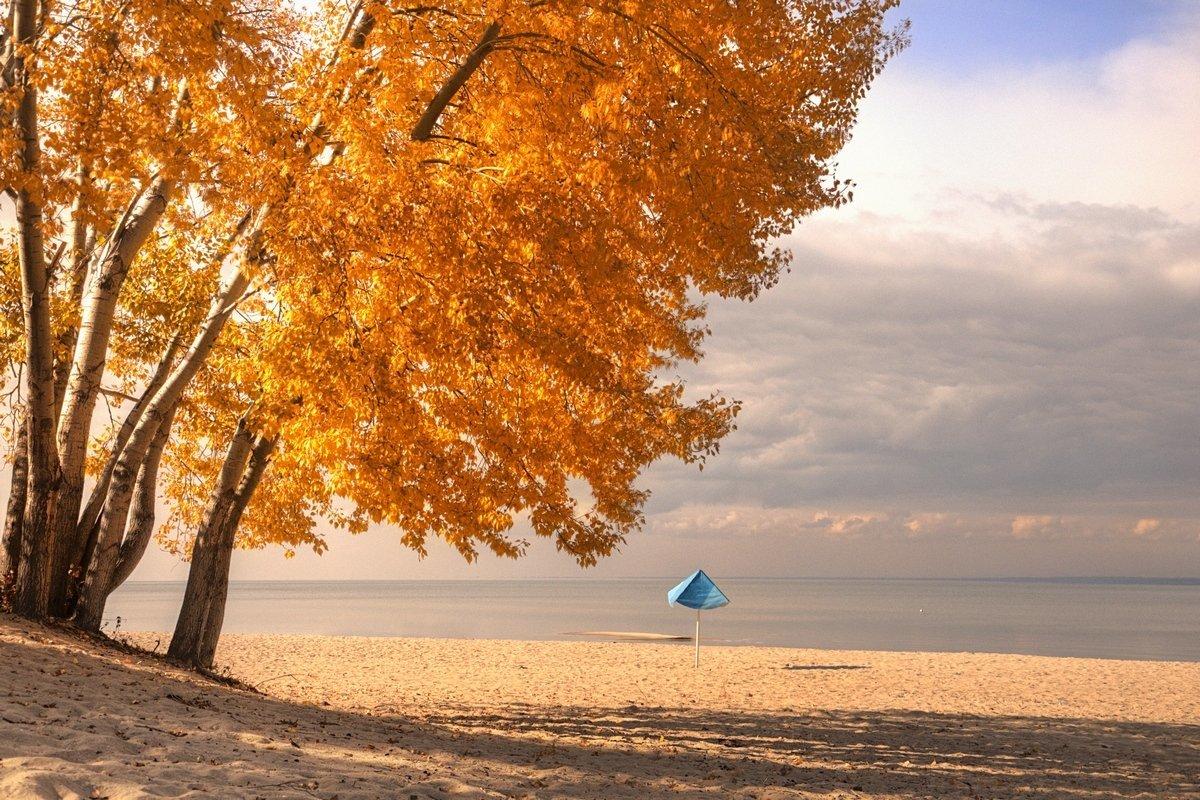 Пляж - Mike214