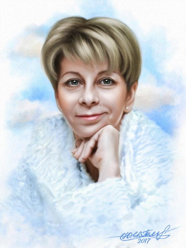 Доктор Лиза... - Юлия Тягушова