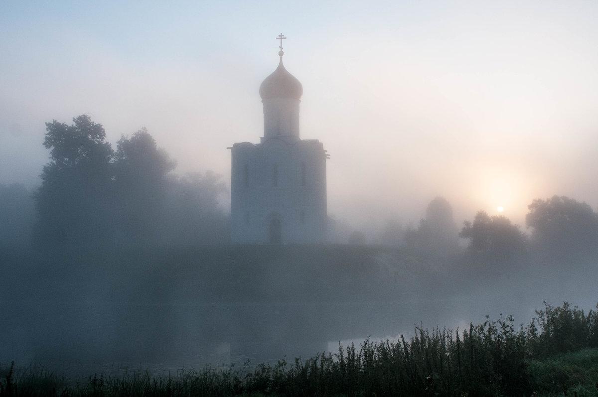 ...Рождение нового дня..... - Игорь Сорокин