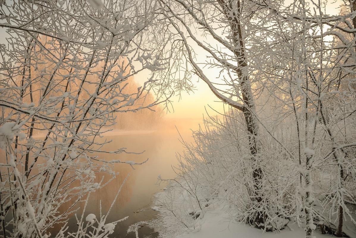 Зимняя сказка - Михаил Вандич
