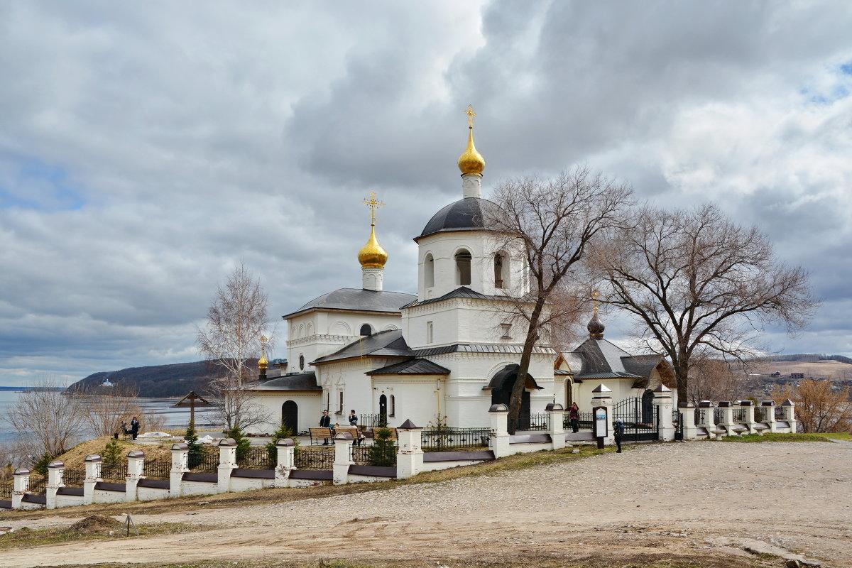 Константиноеленинская церковь - Леонид Иванчук