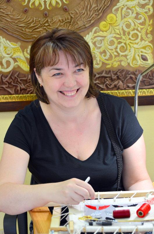 Мастерица - Андрей Ягодко