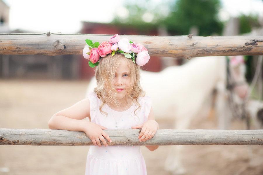 Глаза ребёнка - Нина Зайцева