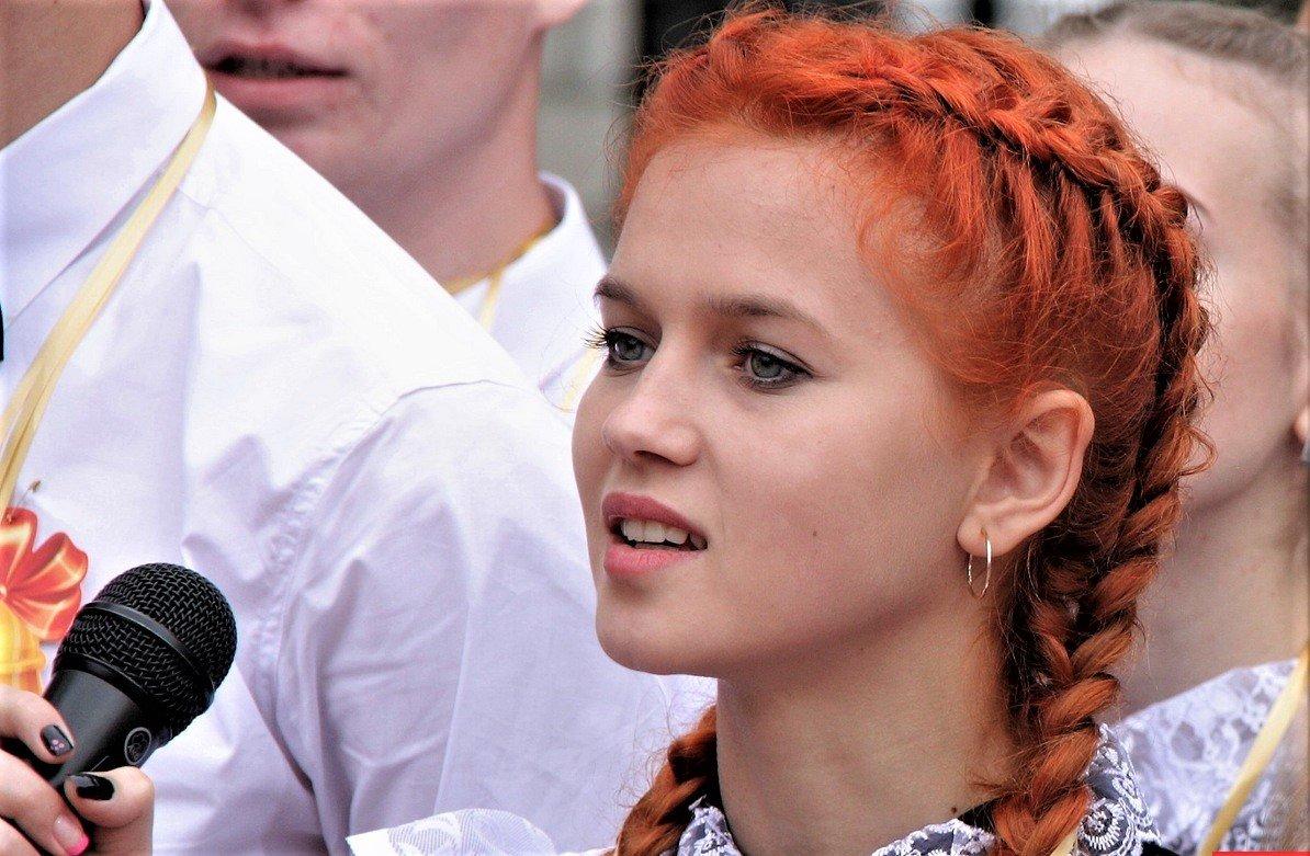рыжая - Владимир Холодницкий