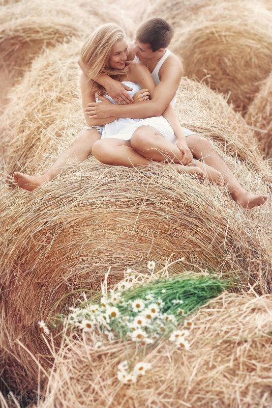 Теплые отншения - Mary Ilyina
