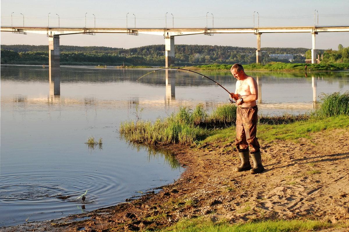 рыбалка в астраханской области в мае