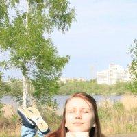 В гармонии с природой :: Alina Fly