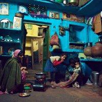 Индия,Джодхпур. :: София Журавец
