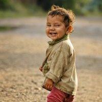 Цыганское счастье :: Дмитрий Войнов
