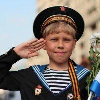 Юнга :: Алексей Богачук-Петухов