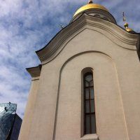 Прошлое и настоящее Новосибирска :: закир умаров