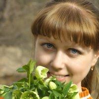 Весна :: Дмитрий Войнов