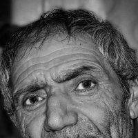 Армянский дедушка. :: Andrei Dolzhenko