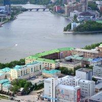 Тайны реки Исеть :: Анастасия Шлентова