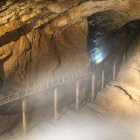 Самый длинный подземный мост. :: Александр Герасенков