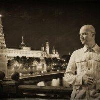 Товарищ! :: Евгений Коркин