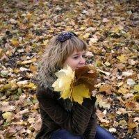 Осень в Кусково... :: SergioSt