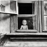 ребёнок :: Денис Толстов