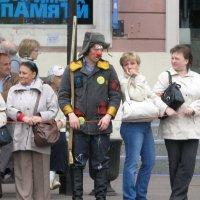 День города :: Илья Моисеев