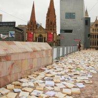 Австраля, Мельбурн :: Анна Карпенко