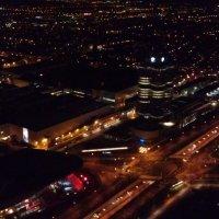 Мюнхен с высоты птичьего полета :: Илья Филипский