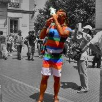 Испанский колорит :: Мария Пташник