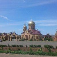 Майорка, церковь св. Матроны :: София Кн