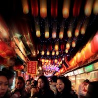 Бурлящий Пекин :: Соня Балицкая